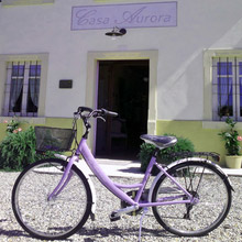Biciclette per Bed and Breakfast